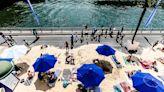 巴黎沙灘節登場,看看夏天的塞納河畔怎麼玩?