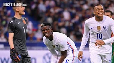 【英超】普巴未和曼聯談續約 歐國盃後再商討 | 體育