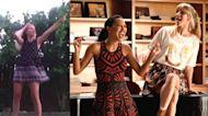 Naya Rivera's Unreleased Music Revealed in Dance Tribute By Heather Morris