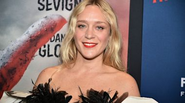 Chloe Sevigny Is Pregnant at 45, Expecting Her First Child With Boyfriend Sinisa Mackovic