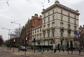 Embassy of France, London