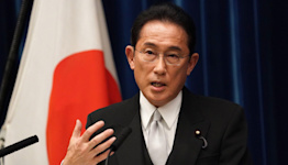 Poll Finds LDP's Outright Majority at Risk: Japan Election