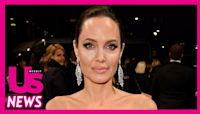 Ready to Mingle! Angelina Jolie Is 'Having So Much Fun' Dating Again