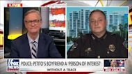 Florida police chief on Gabby Petito's disappearance: 'Primary mission is to find Gabby'