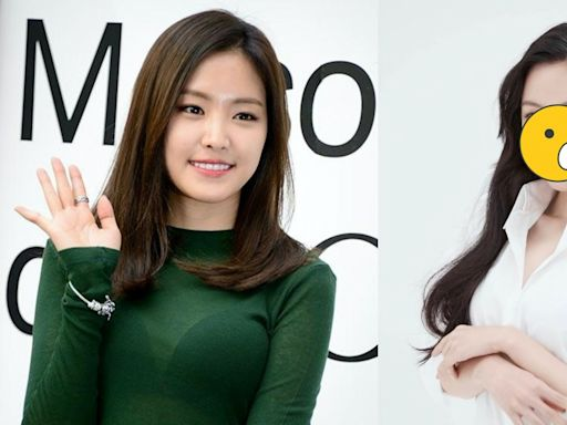 Apink娜恩簽YG娛樂做演員 厚唇新相疑再變樣陷整容爭議