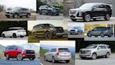 Best 3rd Row SUVs of 2021 and 2022