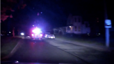 Video shows officer running over shooting victim who called 911