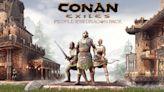 開放世界生存 RPG《科南的流亡》PS4 繁中版新追加內容今日上市