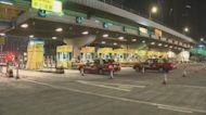 紅隧清晨五時重開 過海巴士路線回復正常