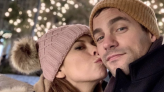 'The Baker's Son' Star Brant Daugherty and His Wife Kimberly Met on a Dating App