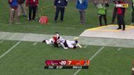 Cardinals vs. Browns highlights Week 6