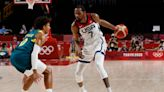 Tokyo Olympics schedule: Gold medal games in men's basketball, baseball on Day 15