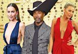 Emmys Fashion Phenoms: Blake Lively, Emilia Clarke & More