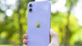 二手iPhone 11依然是玩家手中的香餑餑