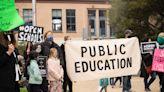 SFUSD Isn't Alone: Escalating Pressures Facing Lawmakers in School Reopening Debate Across Bay Area | KQED