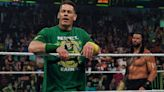 John Cena Makes Epic Return to WWE