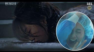 Eugene女兒疑被殺死 《Penthouse 2》收視再創新高 | 蘋果日報