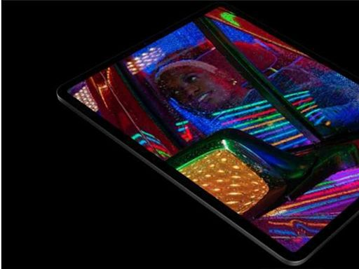 iPad Pro Mini LED面板製造商曝光 2台廠3韓廠聯手