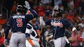 World Series: Ex-Cubs OF, Braves' Jorge Soler hits leadoff home run