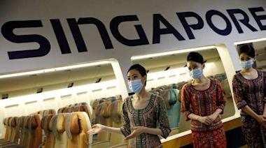 信報即時新聞 -- 新加坡:暫未能滿足啟動旅遊氣泡條件