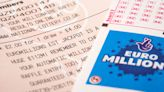 Bumper week as £180m EuroMillions and £13m 'must be won' Lotto up for grabs