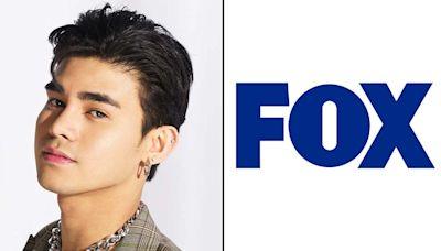 'Monarch': Filipino Singer-Actor Inigo Pascual Joins Lead Cast Of Fox Musical Drama
