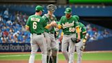 Painting the AL wild-card picture: Can the Oakland A's get back into a top spot?