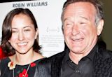 Robin Williams' Daughter Zelda Takes Social Media Break On 6th Anniversary Of His Death
