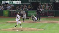 法官跟上怪力男腳步開轟 Judge扛3分彈擴大領先【MLB球星精華】20210828
