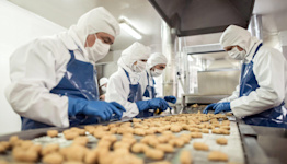 Ministers examining how to fill food sector labour shortages