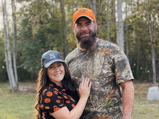 """Jenelle Evans Reacts to Claim She Lost """"Everything"""" Over Her """"Psycho Hubby"""" David Eason"""