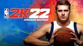 《NBA 2K22 Arcade 版》10 月 19 日於 Apple Arcade 獨家上架 釋出新宣傳影片