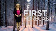 First Forecast Tonight- February 14, 2021