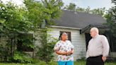 Compensation disputed in fast-track tax foreclosure cases