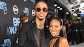 August Alsina Says He Is 'Absolutely' Still in Love with Jada Pinkett Smith After Their Breakup