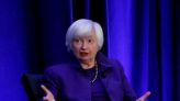 Yellen Says SEC Will Prepare Report on Retail Trading Volatility