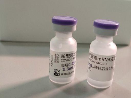 第10期BNT接種對象 莊人祥:第9類40歲往下施打
