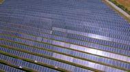 Solar energy farms aim to help urban areas