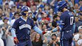 Cubs' David Ross: Joc Pederson 'a big part of our success'
