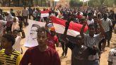 Sudan protesters at a crossroads after deadly crackdown