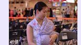 母乳餵哺 商場鎖育嬰間可能屬歧視? 禁歧視餵母乳條例今生效 五大例子睇咩情況屬歧視 (08:45) - 20210619 - 熱點