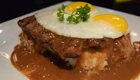 You'd Be Crazy to Miss Oahu's 11 Best Loco Mocos