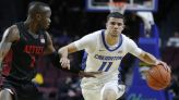 Hamilton's Marcus Zegarowski leaving Creighton, declares for NBA draft - The Boston Globe
