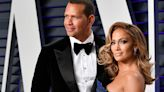 """Jennifer Lopez and Alex Rodriguez Are """"Completely Back On"""""""