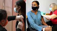 Mandates target unvaccinated amid rise in COVID cases