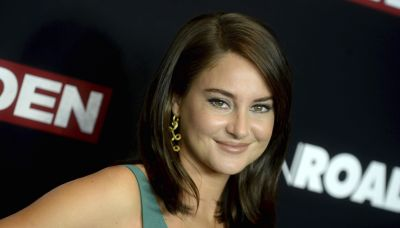 Shailene Woodley To Star With Jack Whitehall In Comedy 'Robots' – Cannes Market
