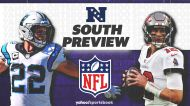 Betting: NFC South Preview