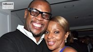 Mary J. Blige on 'My Life' Documentary, Learning to Love Herself & More | Billboard News