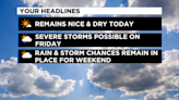 Pittsburgh Weather: More Sunshine And Warm Temperatures