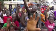 Guinea suspended from West African bloc over coup